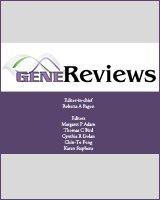 Руководство по генетическим и редким (орфанным) заболеваниям в бесплатном полнотекстовом доступе