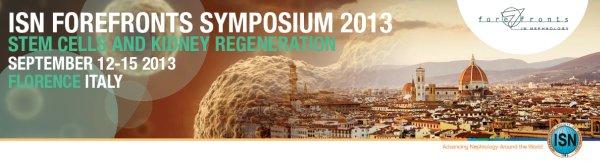 Лекции конгресса по регенерации почки и стволовым клеткам
